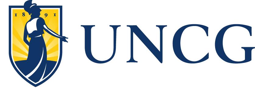 UNCG Logo