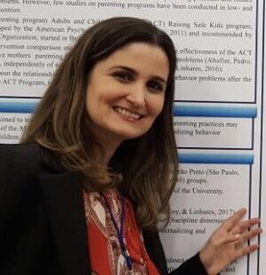 Elisa Rachel Pisani Altafim